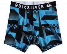 Quiksilver Set Boxer Pack Assorted EQYLW03034-AST S