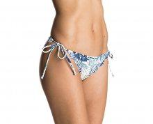Roxy Plavkové kalhotky Sea Lovers Mini Marshmallow Beyond Love ERJX403302-WBT7 L