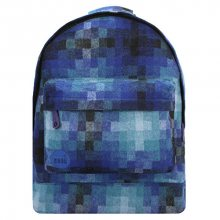 Mi-Pac Premium Pixel Check Blue 17l