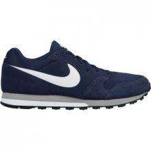 Nike Md Runner 2 modrá EUR 42