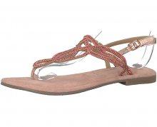 Tamaris Dámské sandále 1-1-28115-20-952 Rose 37