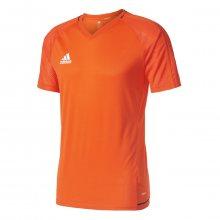 adidas Tiro17 Trg Jsy oranžová 2XL
