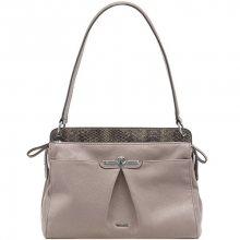 Tamaris Elegantní dámská kabelka Lenita Shoulder Bag 1658162-349 Taupe comb.