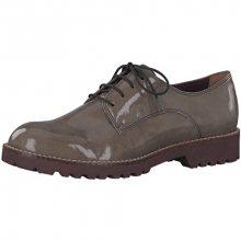 Tamaris Elegantní dámská obuv 1-1-23214-29-339 Cigar Patent 37