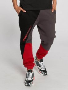 Sweat Pant Tribble Red M
