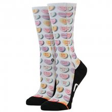 Stance Dámské ponožky Its You White W525A16ITS-WHT 38-42