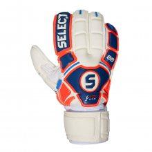 Select Goalkeeper Gloves 88 Kids bílá 4