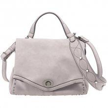 Tamaris Elegantní kabelka Pamela Satchel Bag S 2625181-517 Mauve
