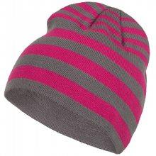 LOAP Zimní čepice Zolle Cabaret růžová CSU1706-J75T 55 cm