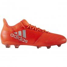 adidas X 16.2 Fg Leather oranžová EUR 42