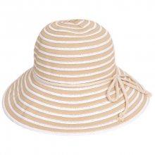Doca Slaměný klobouk 47169