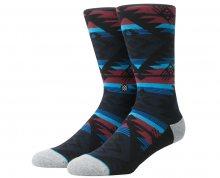 Stance Pánské ponožky Shaman Nat M545A16SHA-NAT 43-46
