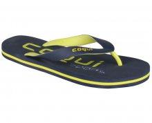 Coqui Pánské žabky Egil 3010 Navy 101658 40