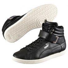 Puma Modern Court Hi Citi Series černá EUR 44,5