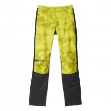 adidas Terrex Skyrunning Pants žlutá 50