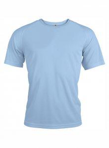 Funkční tričko ProAct - Blankytně modrá XS