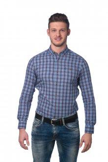 s.Oliver Pánská košile 218829_1_509ca modrá