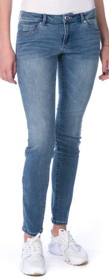 s.Oliver Dámské džíny 717847_602de modrá\n\n