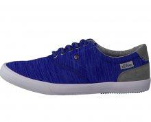 s.Oliver Pánské tenisky Blue 5-5-13615-28-800 42