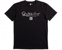 Quiksilver Triko Gutcheck Black EQMZT03040-KVJ0 S