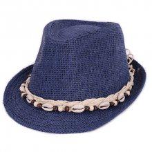 Doca Slaměný klobouk 47009