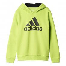 adidas Yb ESS Logo Hd zelená 116