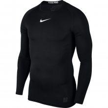 Nike M Np Top Ls Comp černá 2XL