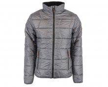 Noize Pánská bunda Grey 4565215-00 M