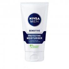 Nivea Zklidňující krém pro muže Sensitive 75 ml