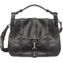 Tamaris Elegantní kabelka Bernadette Satchel Bag 2255172-001 Black