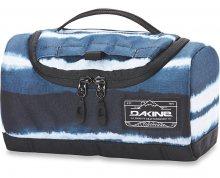 Dakine Cestovní kosmetická taška Revival Kit Md Resin Stripe 10001813-S18