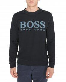 Wallker Mikina Hugo Boss Orange | Modrá | Pánské | M