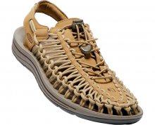 KEEN Pánské sandály Uneek Men Antique Bronze/Canteen 42-43