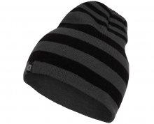 LOAP Zimní čepice Zolle Tap Shoe černá CSU1706-V21V 55 cm