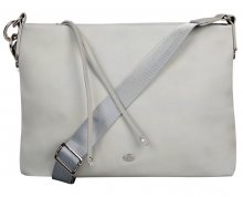 David Jones Dámská crossbody kabelka Pale Blue CM3554A