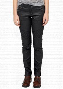 s.Oliver Dámské kalhoty 715608_508ca černá