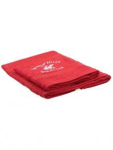 Beverly Hills Polo Club Sada 2 ručníků 355BHP1319\n\n