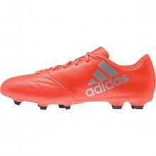 adidas X 16.3 Fg Leather oranžová EUR 42