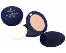 Dermacol Pudrový make-up WET & DRY 6 g č. 1