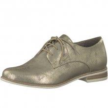 Tamaris Elegantní dámské boty 1-1-23308-38-952 Rose Metallic 36