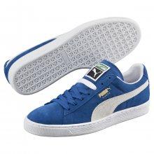 Puma Suede Classic modrá EUR 44,5