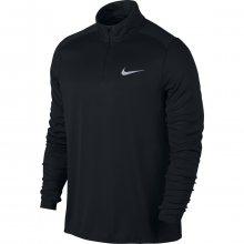 Nike M Nk Top Ls Hz Core černá L
