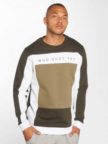 Jumper Notorious Choppa Olive L