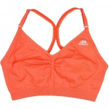 adidas Adipure Bra oranžová XS