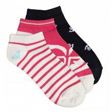 Roxy Set ponožek Ankle Socks Rouge Red ERJAA03343-MLJ0