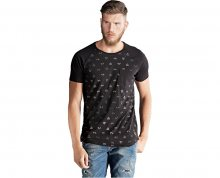 Edward Jeans Pánské triko Pond T-Shirt 16.1.1.01.065 L