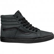 VANS Kotníkové boty SK8-HI Reissue Black/Black VA2XSBOFY 44