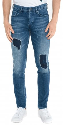 Orange90-C Jeans Hugo Boss Orange   Modrá   Pánské   36/34