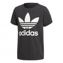 adidas J Trf Tee černá 158