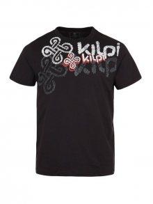 Kilpi Pánské tričko GM0165KIBLK